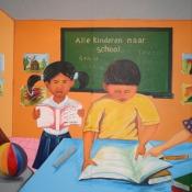2009 basisschool 't Baken